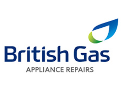 british gas appliances repairs logo